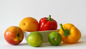 fuits et legumes pixabay